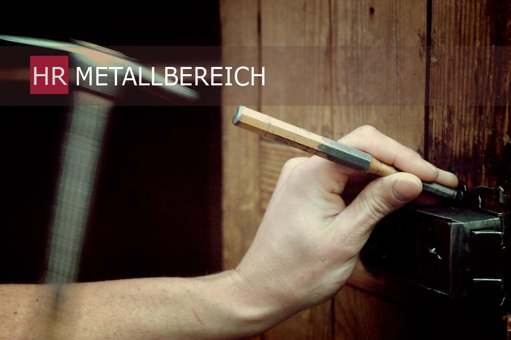 Metall restaurierung haubs muenchen Leistungen